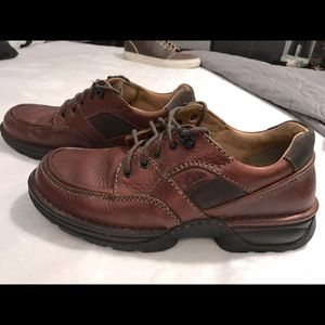 Clarks high quality men shoes
